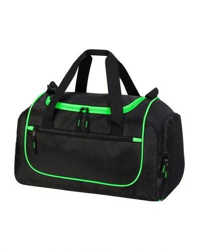 Sports Holdall GREEN