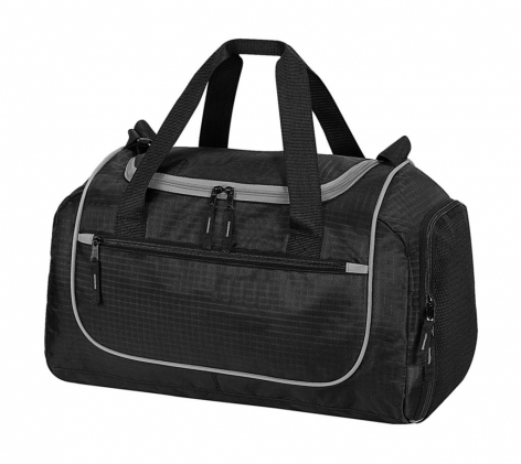 Sports Holdall GREY