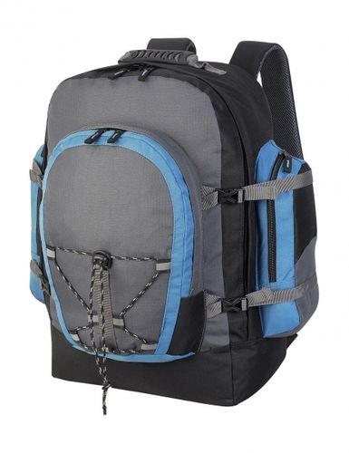 Classic Travel Rucksack DARK