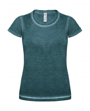 B&C Ladies' Ultimate Look T- TWD71 100% Baumwolle 145 g